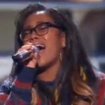 Malaya Watson Eliminated on American Idol 2014 Top 7 Results (Videos)