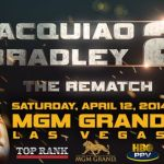 Manny Pacquiao to Retire If Timothy Bradley Wins on Rematch