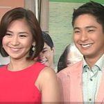 "Coco Martin Hopes for More Project with Sarah Geronimo After ""Maybe This Time"""