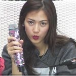 Ex-PBB Housemate Alex Gonzaga Revealed Her PBB Big Four