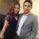 Gerald Anderson Wants Private Relationship with Maja Salvador
