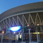 Philippine Arena Construction Worth P7-Billion Completed by South Korean Firm