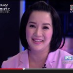 Kris Aquino Has Message For Herbert Bautista (Video)