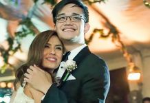 Nikki and BJ Full Wedding Video: Watch Here