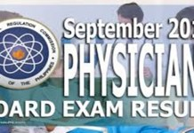 Physicians Board Exam