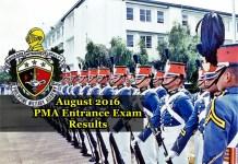 august 2016 pmaee