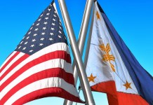 US-Philippines Cooperation Continues