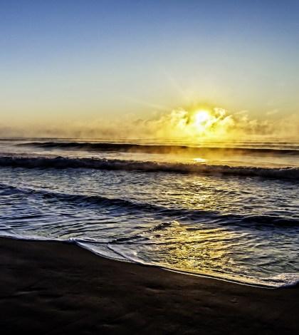 Featured Image Beach Sunrise