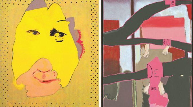 Deux-oeuvres-de-Jean-Michel-Alberola