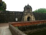 fort santiago entrance fee