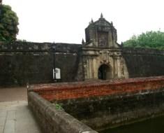 fort santiago entrance fee