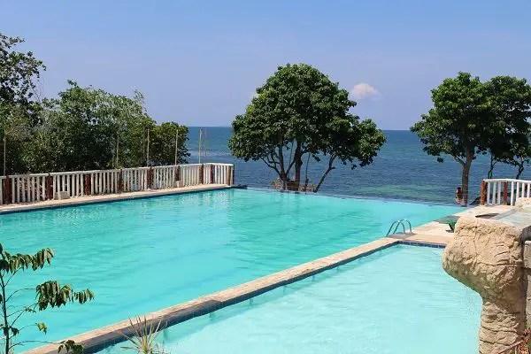 Bantayan Island Nature Park And Resort Bantayan Cebu