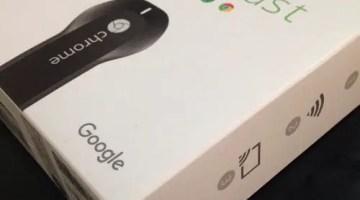 Chromecast Philippines – Price, Unboxing, Setting Up, Installation