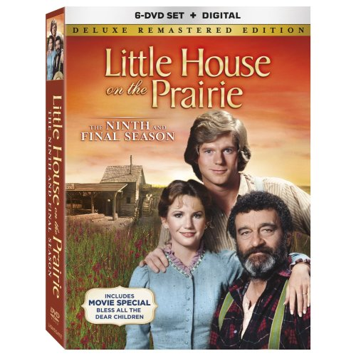 Medium Crop Of Little House On The Prairie Movie