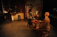 Conor McPherson's The Weir: Subtlety and the Supernatural at the Curio Theatre