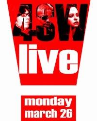 Live from Philadelphia… it's 4SW Live! (FREE show)