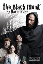 Simpatico concludes its Philadelphia season with David Rabe's THE BLACK MONK