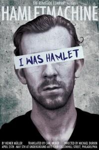 HAMLETMACHINE + MEDEAPLAYS = Renegade's Richly Challenging Work