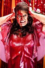Brat Productions Presents 'Carrie' at Underground Arts