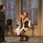 philadelphia theatre company venus in fur review photo