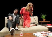 The Misanthrope, Quintessence, review photo