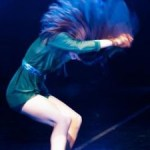 As Pretty Does Keila Cordova Dances Fringe