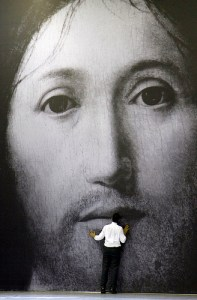 On the Concept of the Face Regarding the Son of God