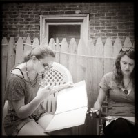 A Philadelphia playwright you probably don't know, but should