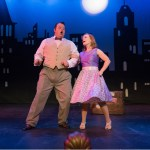 1812 Productions THE BIG TIME review