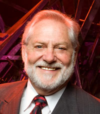 Bernard Havard heads by far the most financially successful Philadelphia theater, the Walnut Street Theatre.