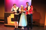 THE MUSICAL OF MUSICALS (Montgomery Theater): A homage and a takeoff in song