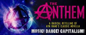 Promotional image for THE ANTHEM (Photo credit: Courtesy of THE ANTHEM)