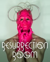 RESURRECTION ROOM (Gunnar Montana): Fringe Review 75