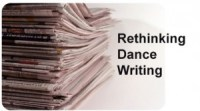 Rethinking Dance Writing