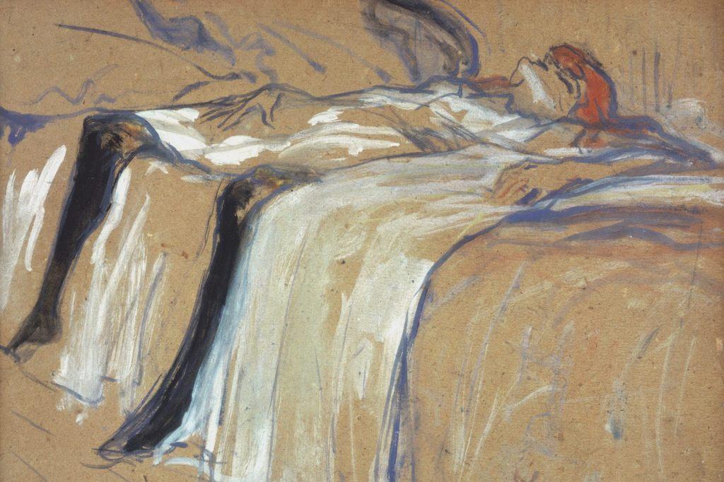 The Body Lautrec, Mary Tuomanen, Aaron Cromie, Julius Ferraro