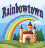 RAINBOWTOWN (Two Ducks Theatre Company): Fringe Review 16