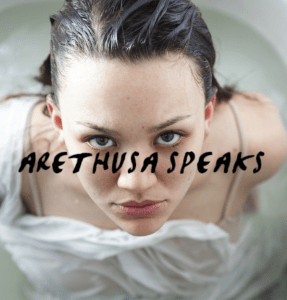 arethusa-speaks