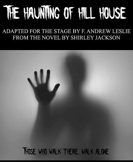 Haunting Hill House Brainspunk