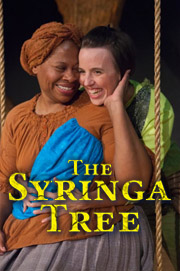 [video] Previewing THE SYRINGA TREE at Theatre Horizon: Coming of age in apartheid