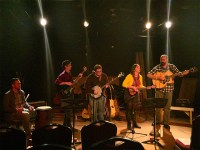 Theater Artists Making Beautiful Music in NY and Philly