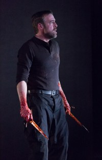 MACBETH (Arden): Bloody bold and resolute [critical mass review #1]
