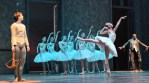 SWAN LAKE (PA Ballet): An enduring classic