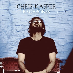 Chris Kasper's newest album, Bagabones. Listen here