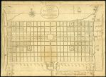 William Penn map of Philadelphia