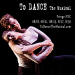 To DANCE poster-1