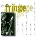 1997 website for the Philadelphia Fringe Festival.