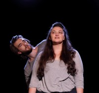 JUMP THE MOON (Philadelphia Opera Collective): 2015 Fringe review 57.1