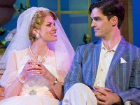 HIGH SOCIETY (Walnut): A curious Philadelphia Story