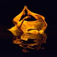 METAMORPHOSES (Arden): A swim with the gods