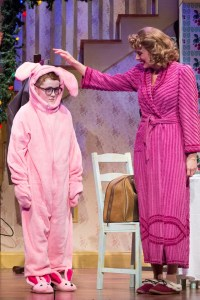 A CHRISTMAS STORY, THE MUSICAL (Walnut): Recollections of an unforgettable holiday
